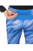 The North Face W's GTD Tight Coastline Blue Brushed Print